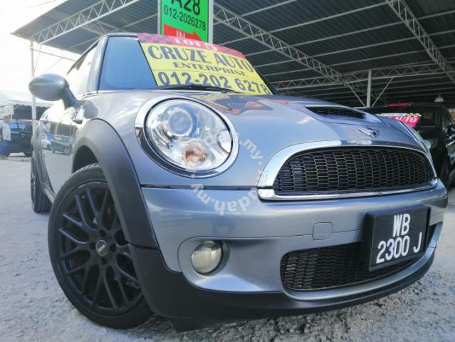 2015 Mini Cooper 16 S Aoriginal Paint One Owner Cars For Sale