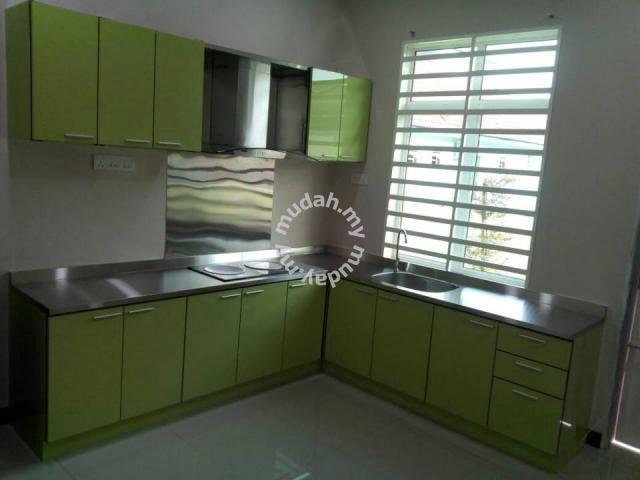 Kabinet Dapur Di Kota Bharu Furniture Decoration For In Kelantan