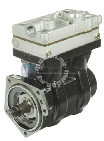 Volvo fm12 Air compressor assy (wabco type) - Commercial Vehicle & Boats  for sale in Port Klang, Selangor
