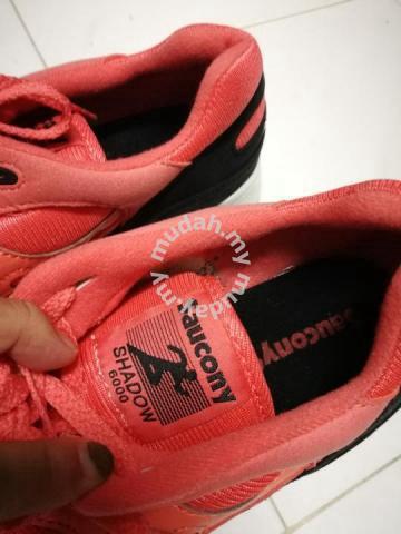 new product ef320 3aec8 Saucony shadow 6000 classic running shoe US - Shoes for sale in Wangsa  Maju, Kuala Lumpur