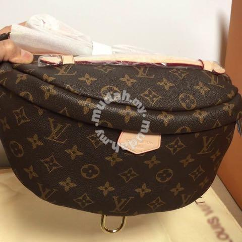 15eb0c27e0d3 LV monogram waist pouch bag - Bags   Wallets for sale in Shah Alam ...
