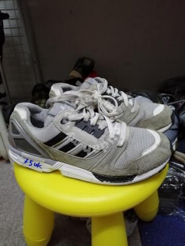Hervir sin Hacer la vida  Adidas Torsion 7.5uk - Shoes for sale in City Centre, Kuala Lumpur -  Mudah.my