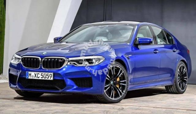 544bc04e971 BMW G30 M5 Bodykit Taiwan Good Go PP Material - Car Accessories   Parts for  sale in Bandar Sunway