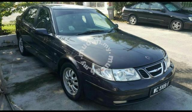 Saab For Sale >> 2004 Saab 9 5 2 0 A Cars For Sale In Johor Bahru Johor