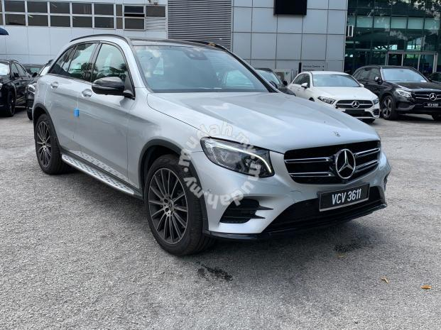 Mercedes For Sale >> Langkawi Lima Car 2019 Mercedes Benz Glc250 Cars For Sale In Georgetown Penang