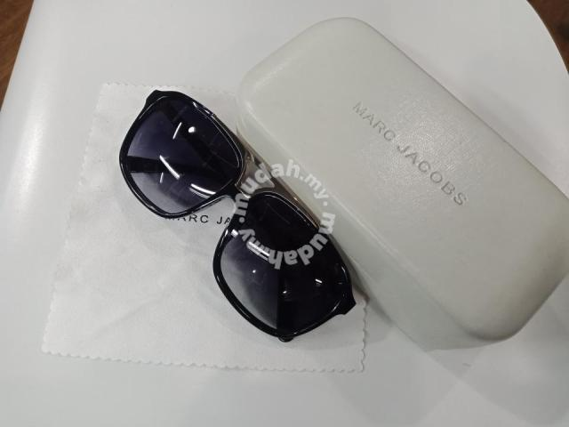 e3a8eaaf77ff Marc jacobs sunglasses spec - Watches & Fashion Accessories for sale in  Kuala Terengganu, Terengganu