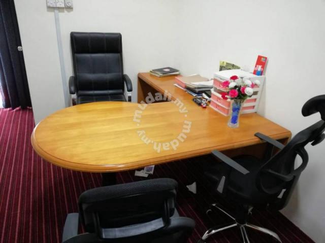 Director Table Office Table Furniture Decoration For Sale In - Second hand conference table