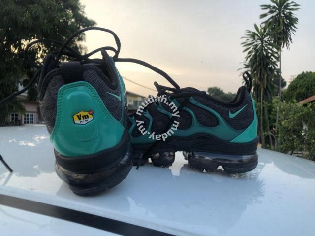 cheap for discount b08a2 49cc2 Nike vapor air max plus