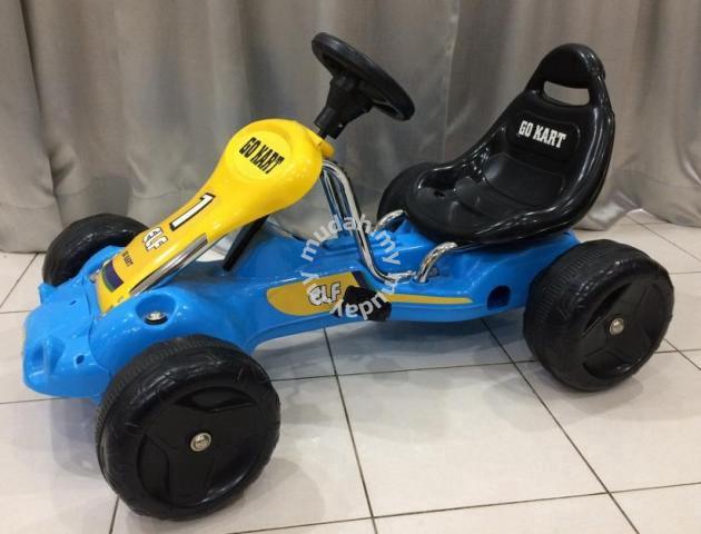 Go Kart Pedal For Kids