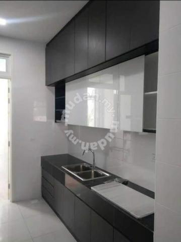 Enesta Kepong Kitchen Cabinet Kabinet Dapur 20 Home Appliances Kitchen For Sale In Kepong Kuala Lumpur Mudah My