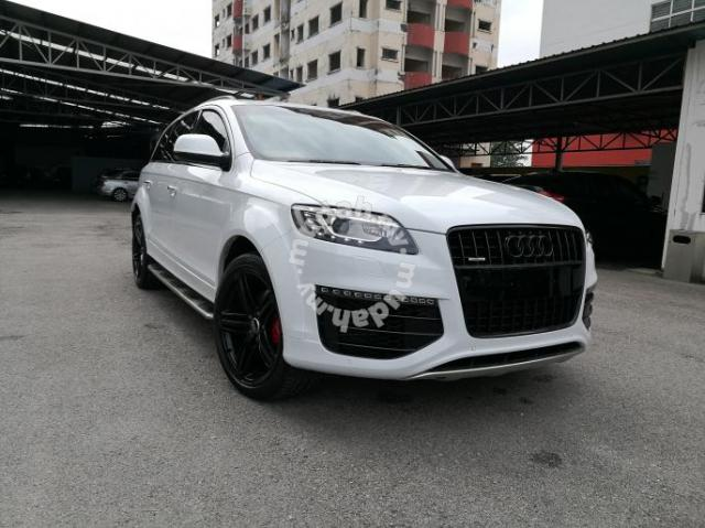at peterson quattro detail premium plus audi used