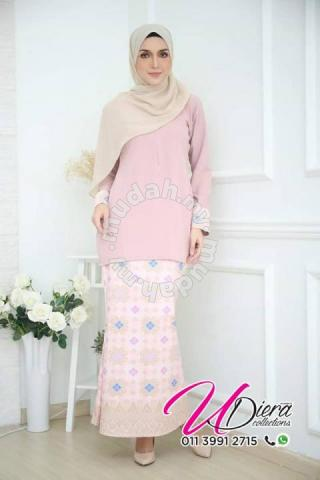 Pakaian muslimah b47d2e7ee2