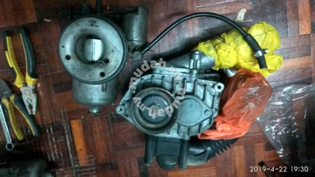 Amr500 supercharger and SU carb - Car Accessories & Parts for sale in  Selayang, Selangor