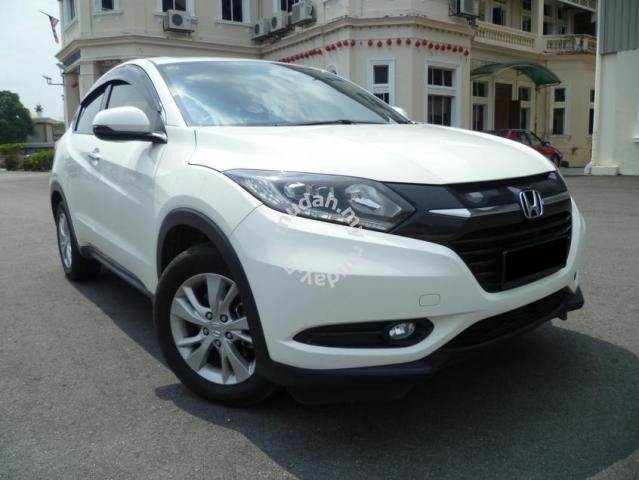 Honda HR V 1.8 V (A) Warranty 2020 *2015*   Cars (12 Photos) For Sale In  Cheras, Kuala Lumpur