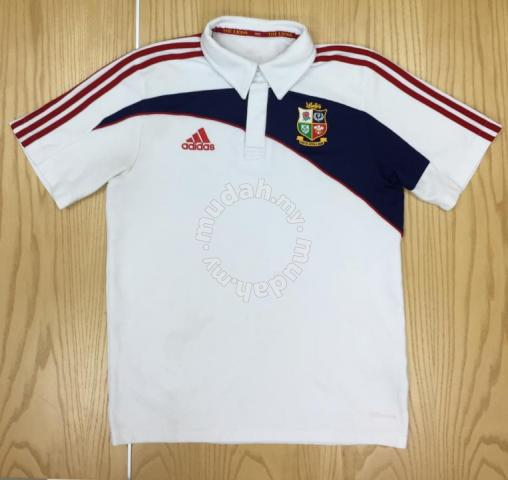 ce720e19 Adidas 2009 British & Irish Lions Rugby T-shirt - Sports & Outdoors for  sale in Shah Alam, Selangor