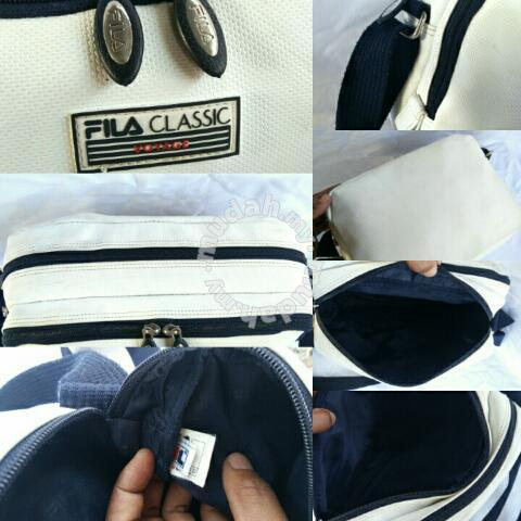 Fila Sling Bag - Bags   Wallets for sale in Kota Belud 510c29b6536ed
