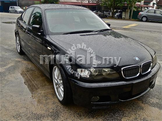Cars for sale in Malaysia: bmw