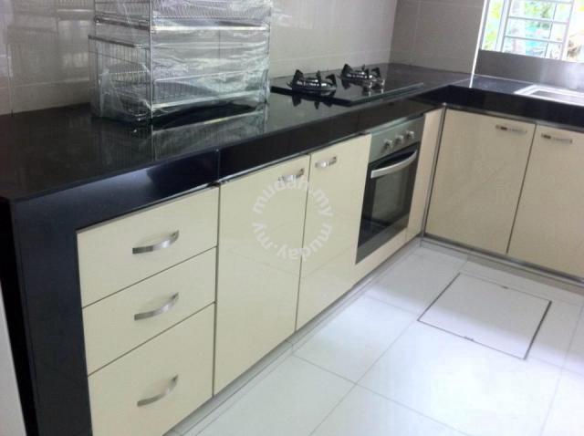 Kabinet Dapur Di Kota Bharu Home Liances Kitchen For In Kelantan