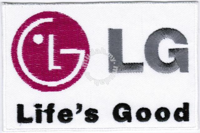 LG Corporation Lucky Goldstar #2 Badge Patch - Hobby & Collectibles for  sale in Sungai Buloh, Selangor