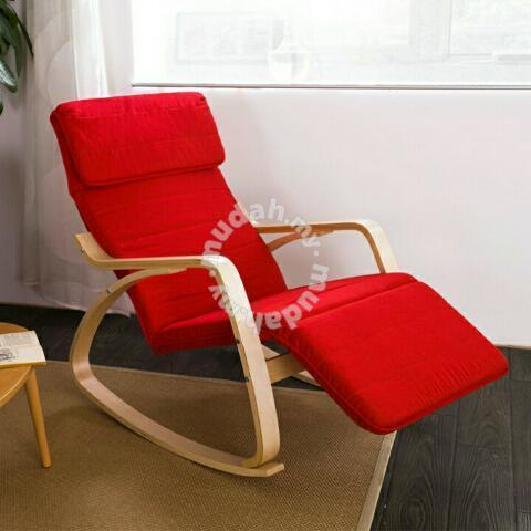 Chair cushion design rocking chair relaxing chair for Relaxing chair design