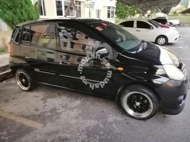 Perodua Viva 850cc EX (M) - Cars for sale in Kota Kinabalu