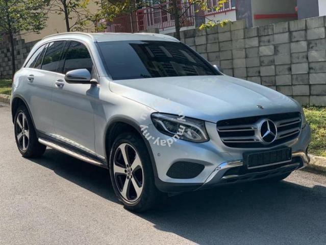 2018 Mercedes Benz GLC200 UNDER WARRANTY 2022 - Cars for ...