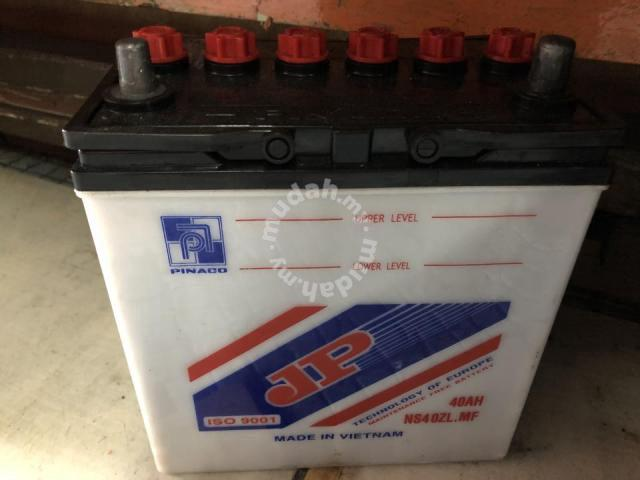 Used Car Batteries For Sale Near Me >> Used Car Battery Kereta Bateri Car Accessories Parts For Sale In Kuching Sarawak