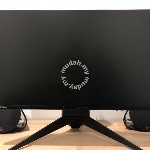 Alienware AW2518H Gaming Monitor - TV/Audio/Video for sale in Seri  Kembangan, Selangor