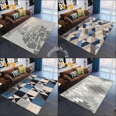 Living Room Carpet Nordic Modern Minimalist Sofa Furniture