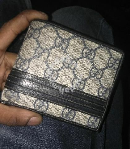 6073de9a6bd4a9 Gucci original wallet - Bags & Wallets for sale in Petaling Jaya, Selangor