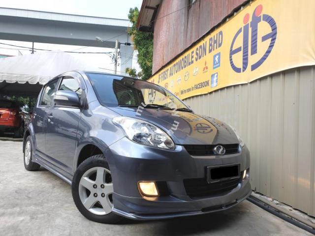 2010 Perodua MYVI 1 3 EZi (A) BODYKIT-TV-2 AIRBAG - Cars for sale in  Cheras, Kuala Lumpur