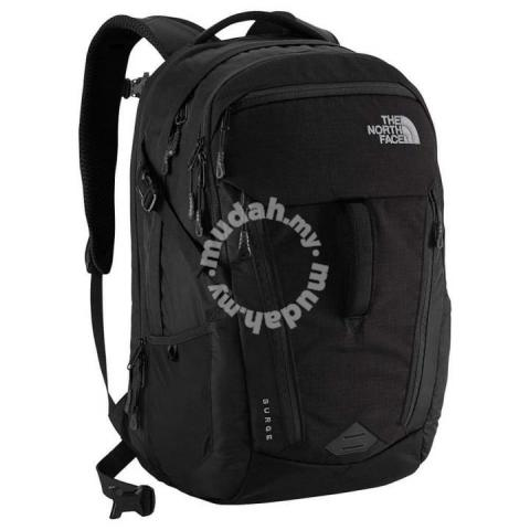 8e391e427f07c5 The North Face Backpack SURGE, ROUTER, TRANSIST - Bags ...