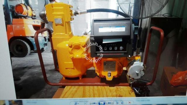 Diesel pump ,Nozzle