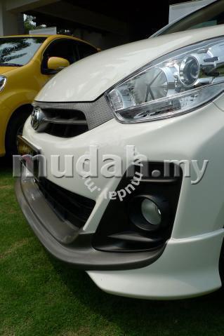 Perodua MyVi SE Extreme Baru -13 - Image