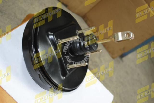 Brake Booster For Toyota Hilux LN166 LN190 - Car Accessories & Parts for  sale in Kepong, Kuala Lumpur