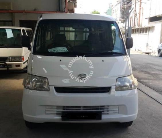 e48779fefd 2012 Daihatsu GRAN MAX 1.5 (M) - Cars for sale in Others
