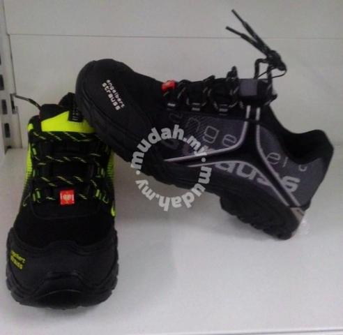 Engelbert Strauss Safety Shoes Shoes For Sale In Bangi Selangor