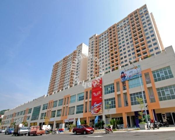 Connaught Cheras Office Room for Rent - Commercial Properties for ...