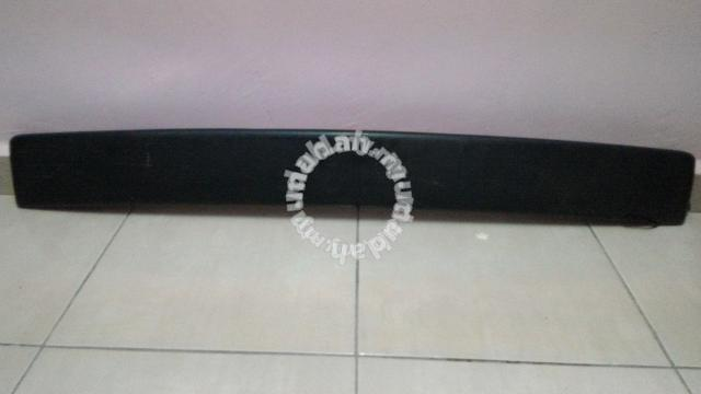 Volvo 940 Wagon Parts Rear Spoiler Volvo 940 Wagon