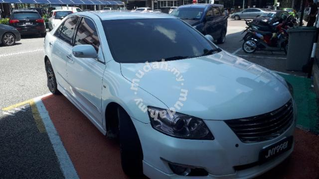 2006 Toyota Camry For Sale >> 2006 Toyota Camry