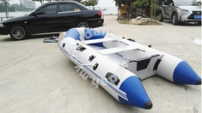 5org Inflatable Fishing Boat Bot Pacing - Sports & Outdoors for sale in  City Centre, Kuala Lumpur