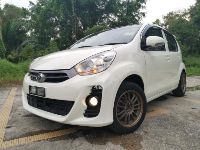 Perodua Myvi Car Problem - Sasti Vi