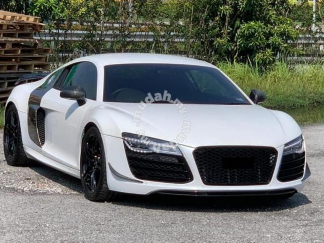 2009 Audi R8 42 Fsi Quattro A Facelift Cars For Sale In