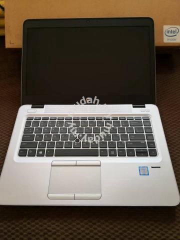 HP Elitebook 840 G3 (i5-6200u/256GB M 2 SSD/8GB) - Computers & Accessories  for sale in Georgetown, Penang