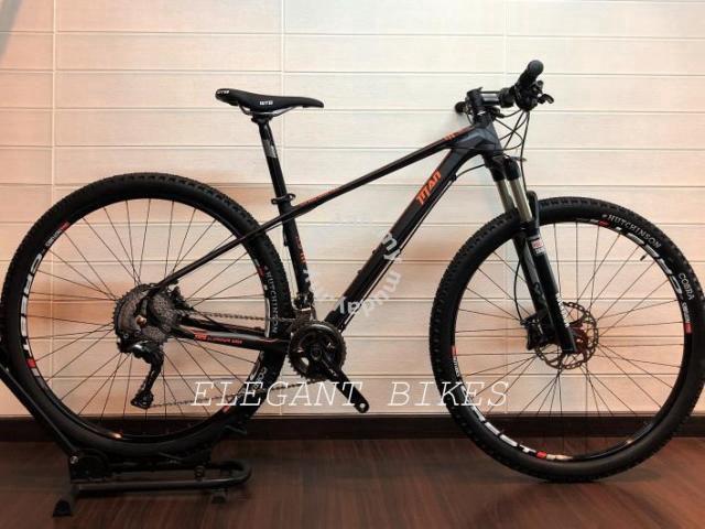73f83fa79 ROCKSHOX TITAN 22SP SHIMANO XT bicycle bike 11KG - Sports ...