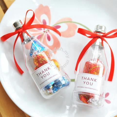 sc 1 st  Mudah.my & Door gift ( bottle) - Wedding for sale in Bayan Baru Penang