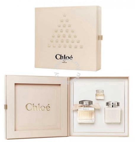 Chloe By Chloe Edp 75ml Perfume Gift Set Health Beauty For Sale