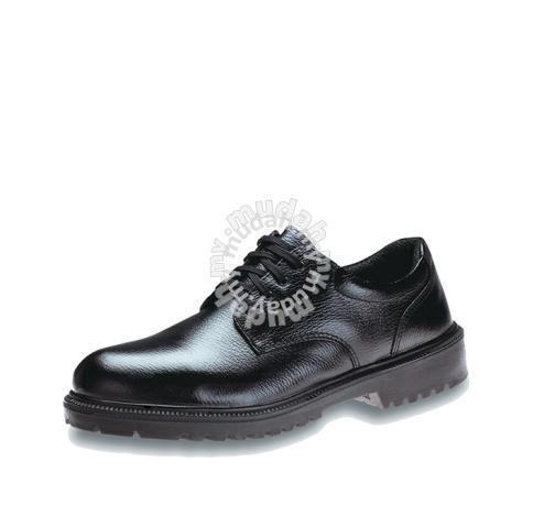 d4b0c35833bd Safety Shoes Kings Men Low Lace Black KJ404X - Shoes for sale in ...