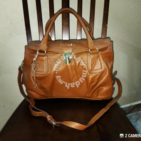 Shoulder Tote Bag Sisley Bags Wallets For In Wakaf Baru Kelantan
