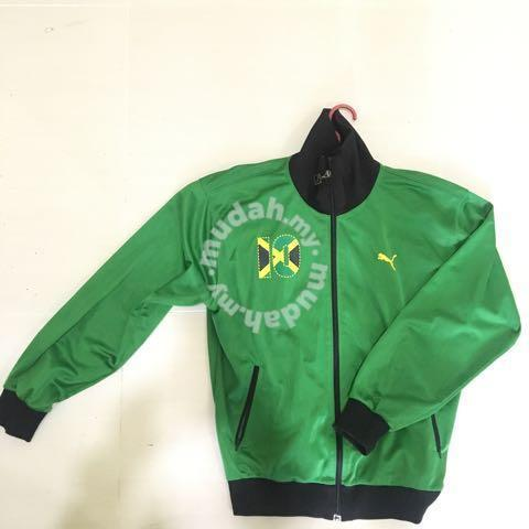 c6bb8878f8 Puma Jamaica M fit L - Clothes for sale in Kuala Terengganu